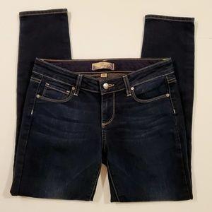 Paige Roxie Capri Jeans Size 26